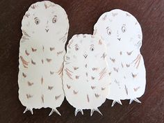 "Owl baby props.....children join in on chorus When Bill says ""I want my mommy"""