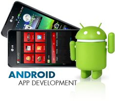 Get an interesting apps for your android handset