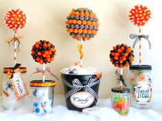 Halloween Crafts from Crafty Sisters Photos : People.com