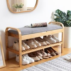 Products Rilynn - Shoe Rack with Bench How to Buy Used or Surplus Circuit Breakers Article Body: For Shoe Rack Bench, Diy Shoe Rack, Shoe Racks, Small Shoe Rack, Shoe Storage Bench Diy, Shoe Rack Closet, Bamboo Shoe Rack, Hanging Storage, Storage Rack