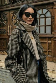winter outfits formales on a date outfits ( Ideas for Valentines day ) - Infashionus Fashion Moda, Look Fashion, Fashion Outfits, Classy Fashion, Fashion Clothes, Fashion Women, Fashion Ideas, Fashion Tips, Fashion Design