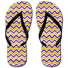 Chevron Katydid Flip Flop * You can find out more details at the link of the image.