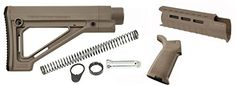 Magpul 480+415+538, FDE Tan + Ultimate Arms Gear Professionally Coated DuraCoat Finish Matching FDE Complete MIL, Kit  //Price: $ & FREE Shipping //     #sports #sport #active #fit #football #soccer #basketball #ball #gametime   #fun #game #games #crowd #fans #play #playing #player #field #green #grass #score   #goal #action #kick #throw #pass #win #winning