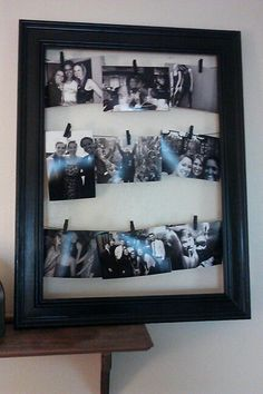 DIY Goodwill frame craft!!!
