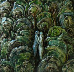 Andrea Capucci - www.arteacolori.it Francesca Sensi Arte A Colori