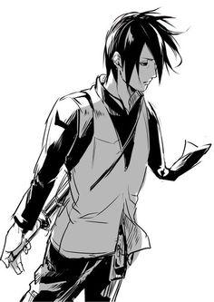Университет Благородных Наруфанов `Наруто|Naruto #sasuke