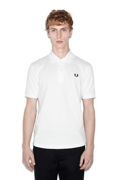 suéter verde fred perry