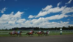Spring Meet 2011 at Keeneland. Photo by TeamCoyle.