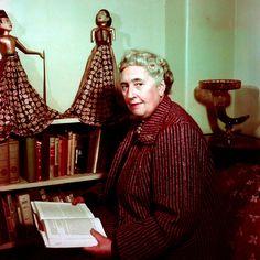 Agatha Christie ~ 1949
