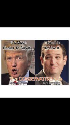 Ted Cruz!  @retweetngro