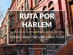 Guía para que visites el barrio de Harlem por libre