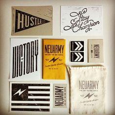 50 Gorgeous Branding Layouts   GoMediaZine