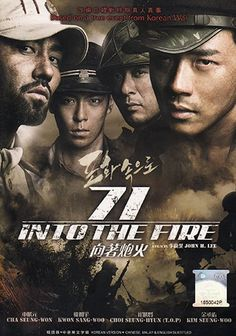 71 Into the Fire Korean Movie Dvd English Sub Ntsc All Region Code Based on a True Story Kwon Sang Woo *** ON SALE Check it Out