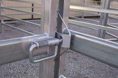 hinged trailer ramp - Google Search