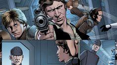Star Wars #1 - Marvel, January 14, 2015
