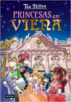 Buy Princesas en Viena by Helena Aguilà, Tea Stilton and Read this Book on Kobo's Free Apps. Discover Kobo's Vast Collection of Ebooks and Audiobooks Today - Over 4 Million Titles! Geronimo Stilton, My Darling, Free Apps, Audiobooks, This Book, Ebooks, My Favorite Things, Reading, Anime