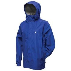 Java Toadz 2.5 Jacket, Blue - Small Outdoor Store Java Toadz 2.5 Jacket, Blue – Small Manufacture ID: JT62130-42SM Frogg Toggs Java Toadz 2.5 Jacket is a perfect addition to every outerwear arsenal. Made of ultralight polyester and 1.5-ply waterproof, breathable DriPore, the Java is designed to be carried anywhere storage is at a premium and dryness is essential. Specifications: – Size: ... http://campgear.co/shop/uncategorized/java-toadz-25-jacket-blue-small-gs261309/