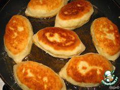 Пирожки на сметанном тесте ингредиенты