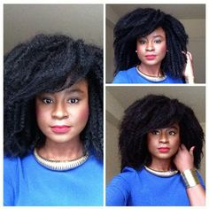"""Tumblr: """"Beauty & her crocheted style! @life44life4"""""""