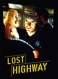 Lost Highway est un thriller psychologique de David Lynch, sorti en 1997. Il s'agit d'un exemple assez frappant de film noir contemporain. Fred Madison, saxophoniste, soupçonne sa femme, Renee, de le tromper. Il la tue et est condamné à la peine capitale. Le film raconte l'histoire de cet assassinat du point de vue des différentes personnalités de l'assassin lui-même.