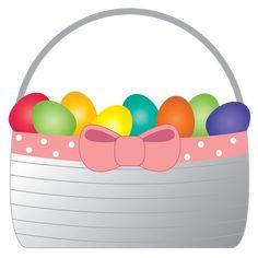 Wielkanocny Koszyk, Wielkanoc, Holiday, Uroczystość