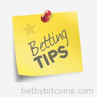 Bitcoin Betting and Gambling Sites, Bet with bitcoins ...