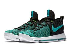 Nike KD 9 Birds of Paradise Release Date. The Birds of Paradise Nike KD 9 was unveiled during Durant's latest trip to China with Nike Basketball. China KD 9