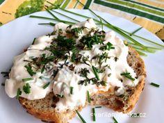 Udělat si výborný vajíčkový salát lze i bez sklenice majonézy ...