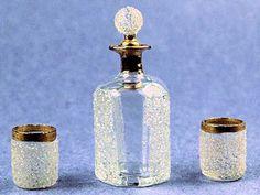 Gerd Felka glassware