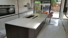 Here at The Marble Store, we specialise in the supply of premium countertop brands, which are perfect for your kitchen or bathroom. Kitchen Worktops Uk, Marble Worktops, Work Tops, Countertops, Home Decor, Decoration Home, Room Decor, Countertop, Table Top Covers