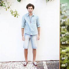 Look BRX: sucesso garantido! #brx #look #style