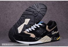 http://www.okadidas.com/new-balance-men-999-black-beige-casual-shoes-free-shipping.html NEW BALANCE MEN 999 BLACK BEIGE CASUAL SHOES FREE SHIPPING Only $71.00 , Free Shipping!