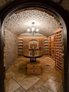 Wine Cellar Mais