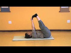 Intestinal Healing 4/5 - YouTube
