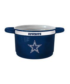 Dallas Cowboys Game Time Bowl