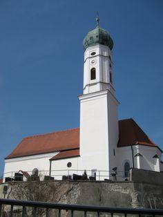 Schweitenkirchen-Geisenhausen