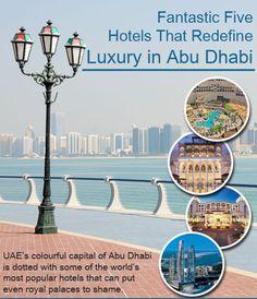 Tickets to UAE