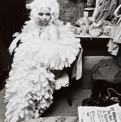 ROBERT ADLER Untitled, 1974