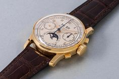 Patek Philippe is selling the world's most expensive watches for $11 million.
