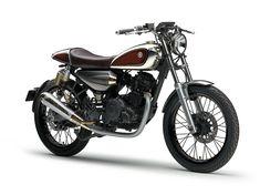 Resonator 125 - Yamaha Motor Design | ヤマハ発動機株式会社