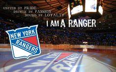 NHL: New York Rangers