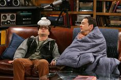 The Big Bang Theory ~ Episode Photos ~ Season 1, Episode 11: The Pancake Batter Anomaly #amusementphile
