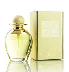 Nude  #perfume