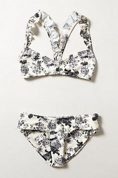 cute little bathing suit