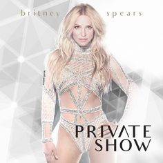 Britney Spears: Private Show w edp