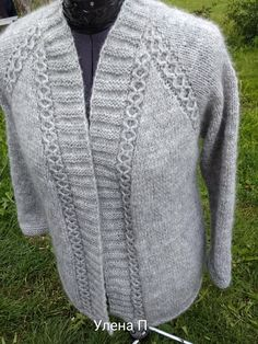 Knitting Kits, Knitting Yarn, Baby Knitting, Crochet Summer Hats, Knitted Coat, Casual Tops For Women, Cardigan Pattern, Knitting Patterns, Diy Crafts