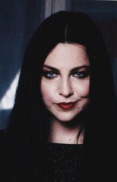 I swear she's a vampire, she's so amazing and beautiful