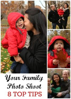A pro photographer's tips for taking gorgeous family photos. | weeSpring.com