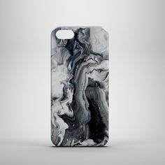 IPHONE MARBLE CASE by needthecase on Etsy