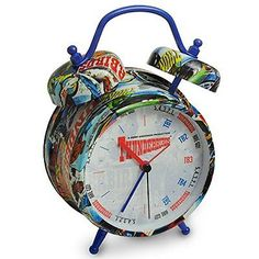 New #thunderbirds #alarm #clock,  View more on the LINK: 	http://www.zeppy.io/product/gb/2/331552701820/